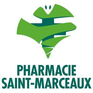 Logo_Pharmacie_Saint_marceaux_